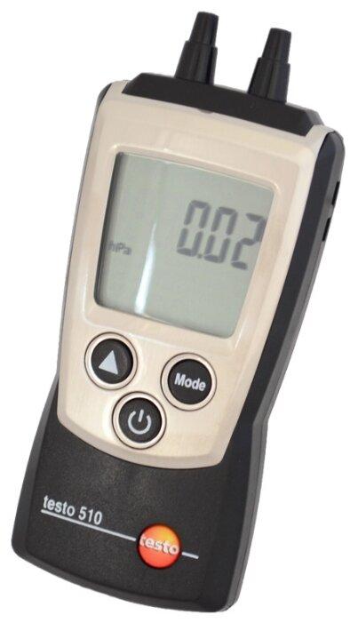 Цифровой манометр Testo 510