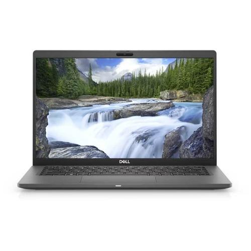 "Ноутбук DELL Latitude 7410 2-in-1 (Intel Core i5 10310U 1700MHz/14""/1920x1080/8GB/256GB SSD/Intel UHD Graphics/Windows 10 Pro) 7410-5362 серый"