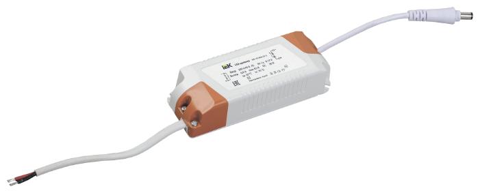 Блок питания для LED IEK LDVO0-36-0-E-K02 36 Вт