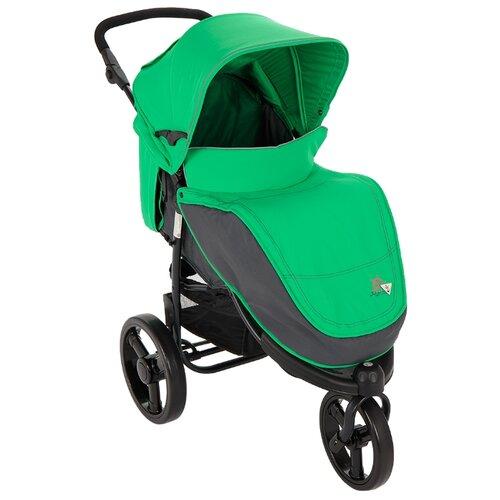 Купить Прогулочная коляска Mobility One P5870 Express зеленый/принт флот, Коляски