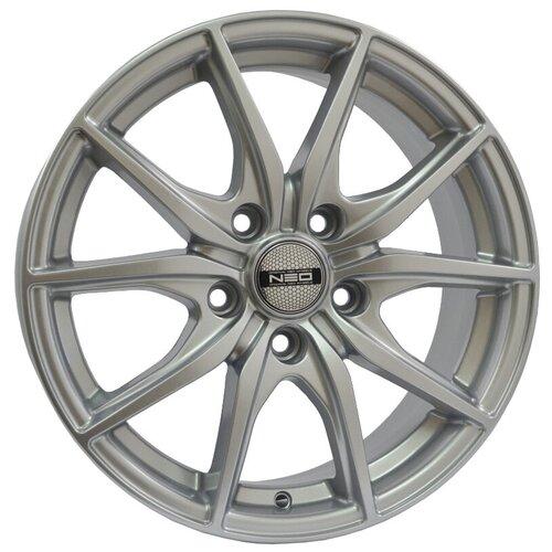 Колесный диск Neo Wheels 676 6.5x16/5x114.3 D67.1 ET45 S недорого