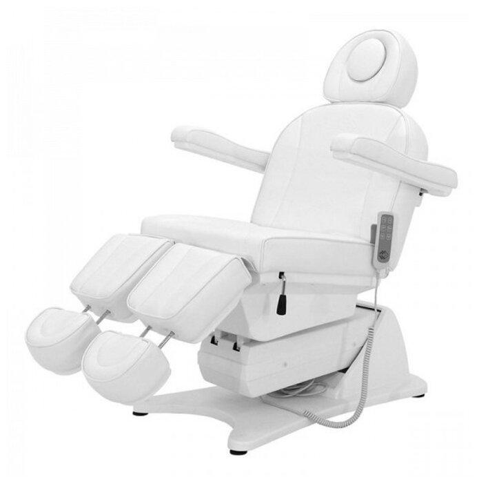 Кресло для педикюра MED-MOS ММКП-3 (КО-193Д) 180 х 61 х 90 см