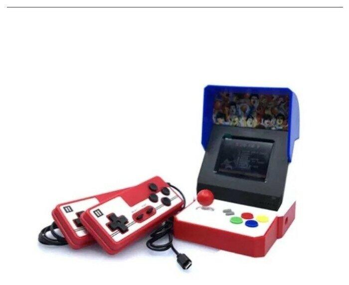 Retro console в стиле аркадного игрового автомата играть онлайн игровые автоматы белатра