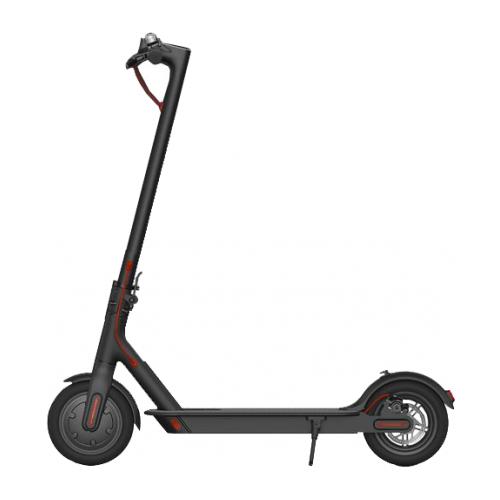 Электросамокат Xiaomi Mijia Electric Scooter M365 - черный