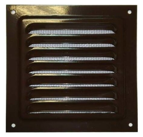 Вентиляционная решетка VENTS МВМ 300с 300 x 300 мм — купить по выгодной цене на Яндекс.Маркете