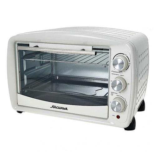 Мини-печь Аксинья КС-5700 белый