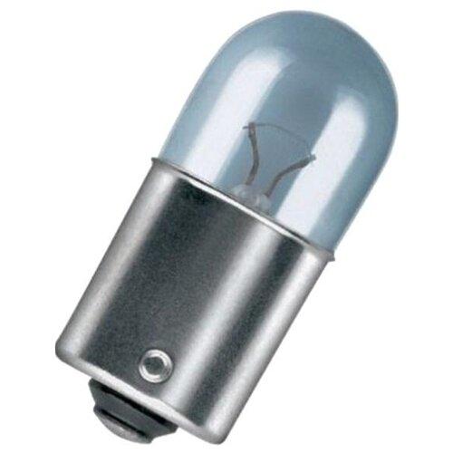 Лампа автомобильная накаливания SCT 202044 R10W 12V 10W 10 шт.