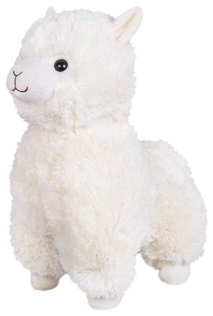 Альпака, мягкая игрушка, 38 см, ALPK1/L (Fancy)