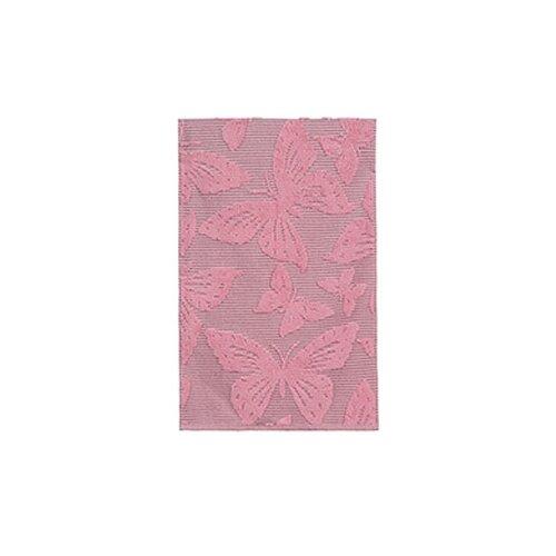 Фото - Guten Morgen полотенце Баттерфляй банное 70х130 см розовый guten morgen полотенце пейсли банное 70х130 см коралл