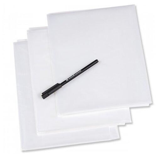 Prym Пленка для выкроек, с карандашом прозрачный пленка