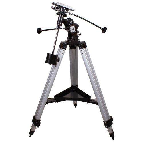 Монтировка Sky-Watcher EQ2 с алюминиевой треногой 68583 черный/серый