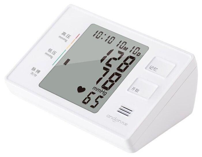 Тонометр Xiaomi Andon Electronic Smart Monitor KD-5901