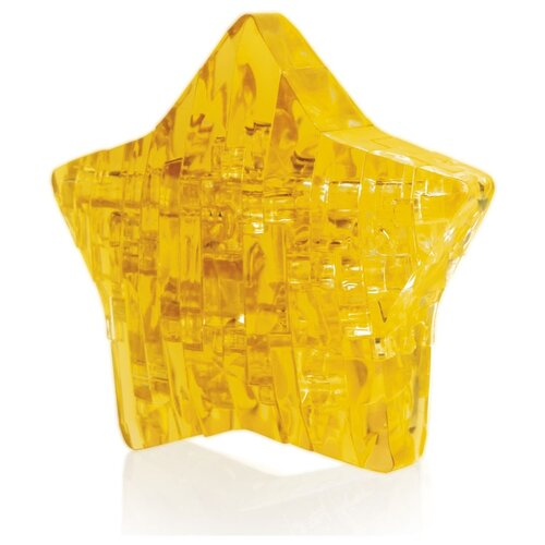 Купить Звезда желтая, Hobby Day, Головоломки