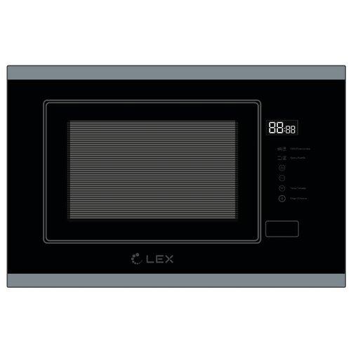 Микроволновая печь встраиваемая LEX BIMO 20.01 IX