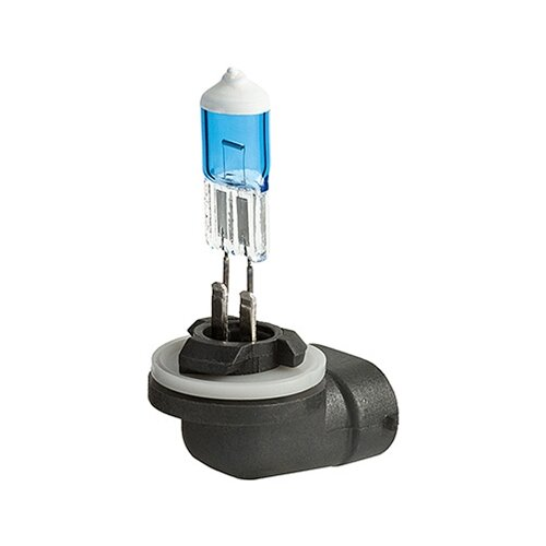 Лампа автомобильная галогенная MTF Titanium HTN1281 Н27 (881) 12V 27W 2 шт.