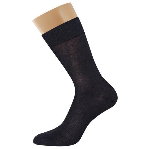 Носки Classic 205 Omsa, 39-41 размер, nero носки мужские omsa classic цвет синий snl 417298 размер 39 41