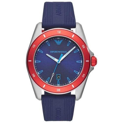 цена Наручные часы EMPORIO ARMANI Emporio AR11217 онлайн в 2017 году