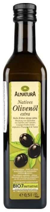 Bio Planete Масло оливковое Alnatura Extra Virgin