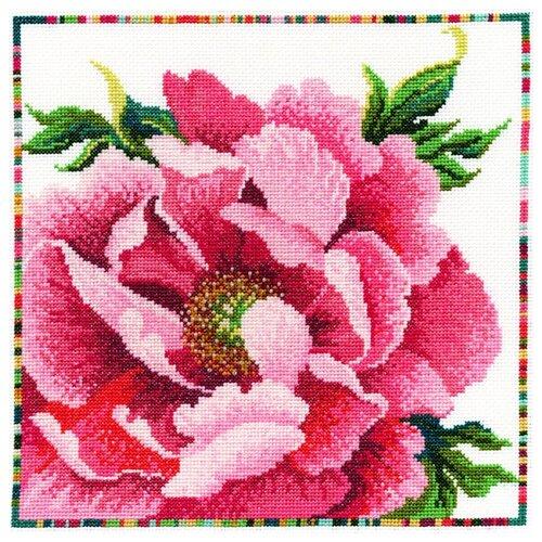 Купить Набор для вышивания Peony (Пион), Bothy Threads, Наборы для вышивания