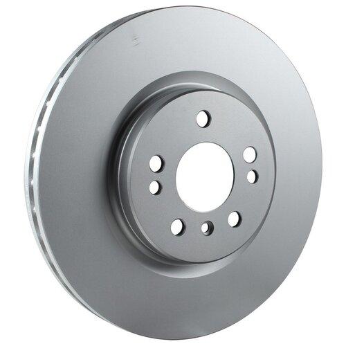 Комплект тормозных дисков передний TRW DF4471S 330x32 для Mercedes-Benz R-class, Mercedes-Benz M-class (2 шт.)