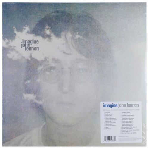 John Lennon/ Imagine (2 LP) худи print bar john lennon