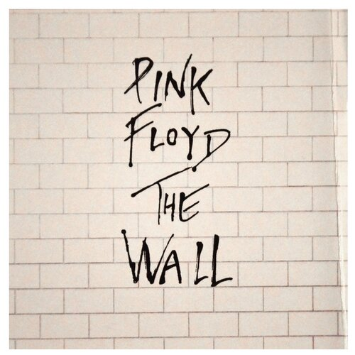 Pink Floyd. The Wall (2 LP) футболка wearcraft premium printio pink floyd the wall