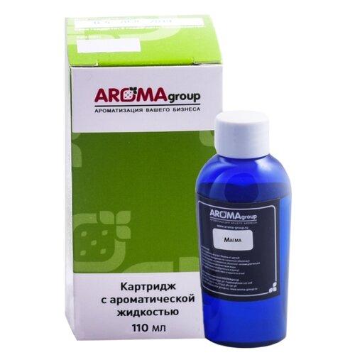 AROMAgroup наполнитель для диффузора Spa 200 Магма, 110 мл