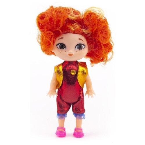 Кукла Toysmax Сказочный патруль Аленка, 10 см, FPSD001 цена 2017