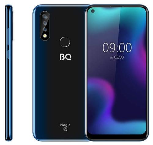 Смартфон BQ 6424L Magic O — цены в магазинах рядом с домом на Яндекс.Маркете
