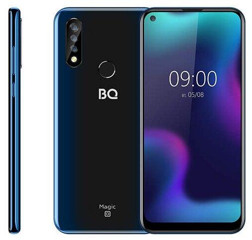 Смартфон BQ 6424L Magic O — купить по выгодной цене на Яндекс.Маркете
