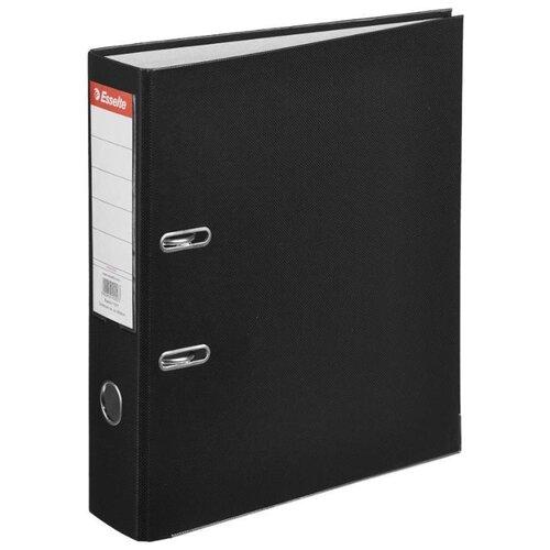 Купить Esselte Папка-регистратор ECONOMY А4, 75 мм, полипропилен черный, Файлы и папки
