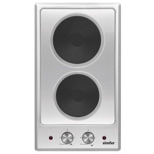 Электрическая варочная панель Simfer H30E02M016