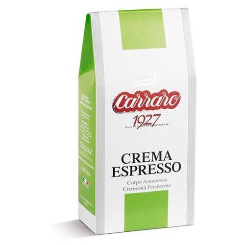 Фото - Кофе молотый Carraro Crema Espresso, 250 г кофе молотый carraro india 250 г