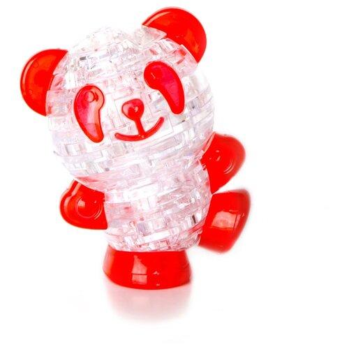 Купить Панда со светом красная, Hobby Day, Головоломки