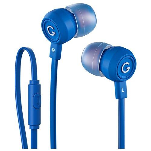 цена на Наушники GAL HMP-795 blue