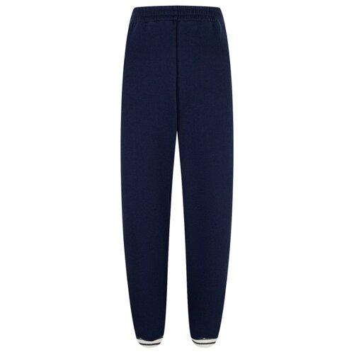 Брюки GUCCI размер 110, синий gucci розовые вельветовые брюки