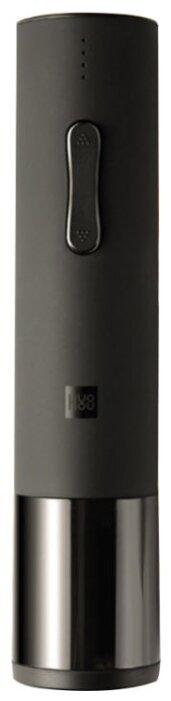 Штопор Xiaomi Huo Hou Electric Wine Bottle Opener электрический черный