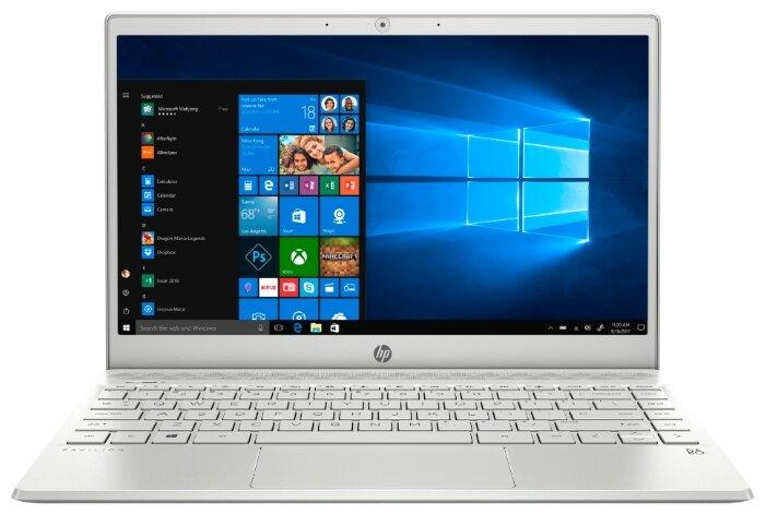Ноутбук HP PAVILION 13-an0000
