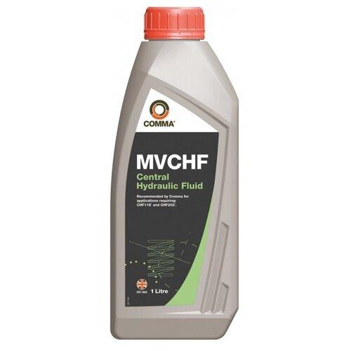 Гидравлическая жидкость Comma MVCHF 1 л comma платье