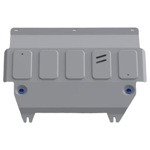 Защита картера двигателя и коробки передач RIVAL 333.1805.1 для Ford