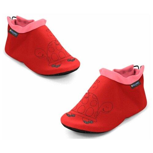 Welldon детские бахилы (Red)