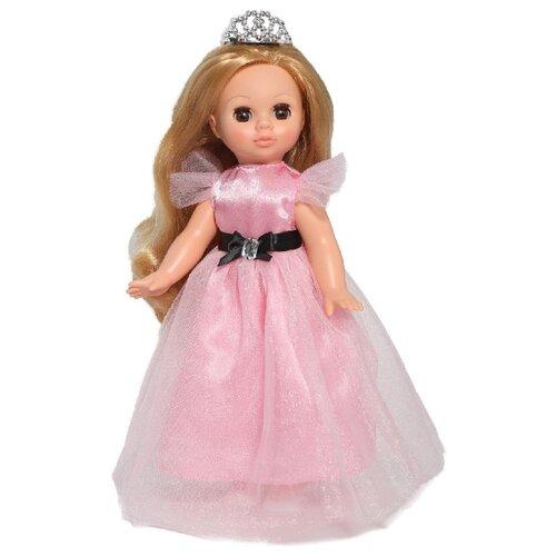 Купить Кукла Весна Эля праздничная 2, 30.5 см, В3687, Куклы и пупсы