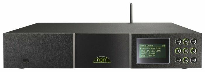 Сетевой аудиоплеер Naim Audio NDS