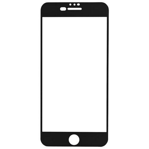 Защитное стекло Red Line Corning Full Screen для Apple iPhone 6 Plus/7 Plus/8 Plus черный защитное стекло для iphone 7 plus cellular line tempglassiph755