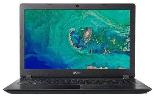 Ноутбук Acer ASPIRE 3 A315-22