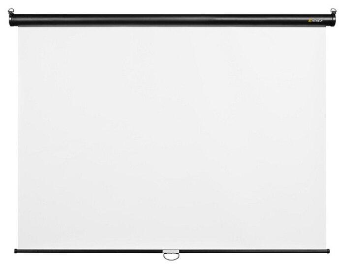Рулонный матовый белый экран Digis OPTIMAL-C MW DSOC-1103