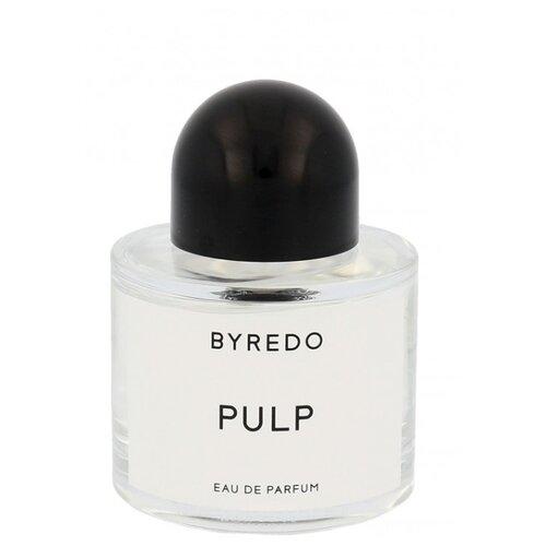 Фото - Парфюмерная вода BYREDO Pulp, 50 мл парфюмерная вода byredo mojave ghost 75 мл