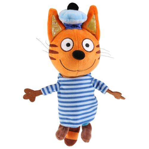 Купить Мягкая игрушка Мульти-Пульти Три кота Коржик 18 см в коробке, Мягкие игрушки