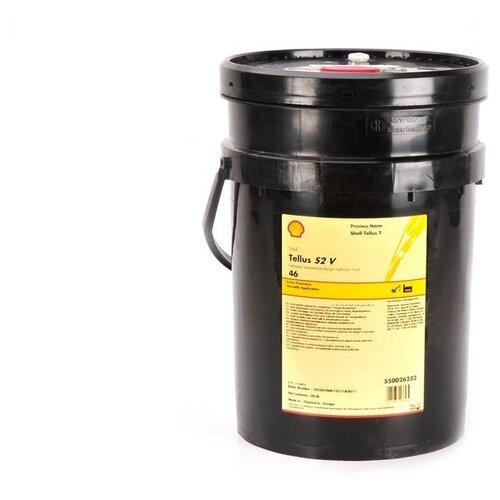 Гидравлическая жидкость SHELL Tellus S2 V 46 20 л
