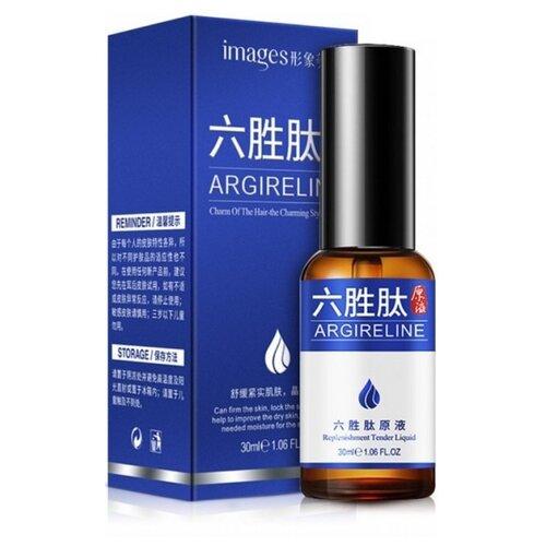 Images Пептидная сыворотка для лица Argireline, 30 мл